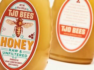 TJO Bees