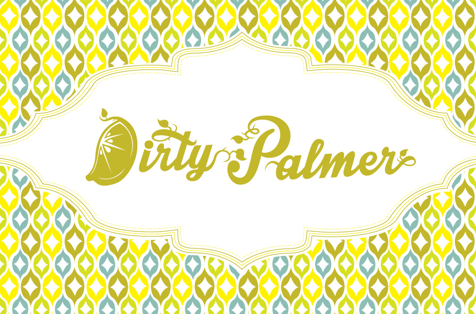 dirty palmer identity