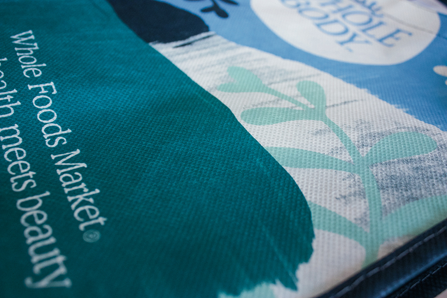 Whole Body Reusable Bags 3