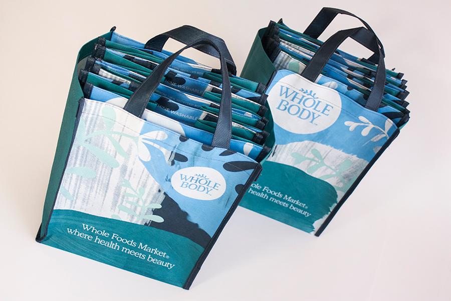 Whole Body Reusable Bags 4