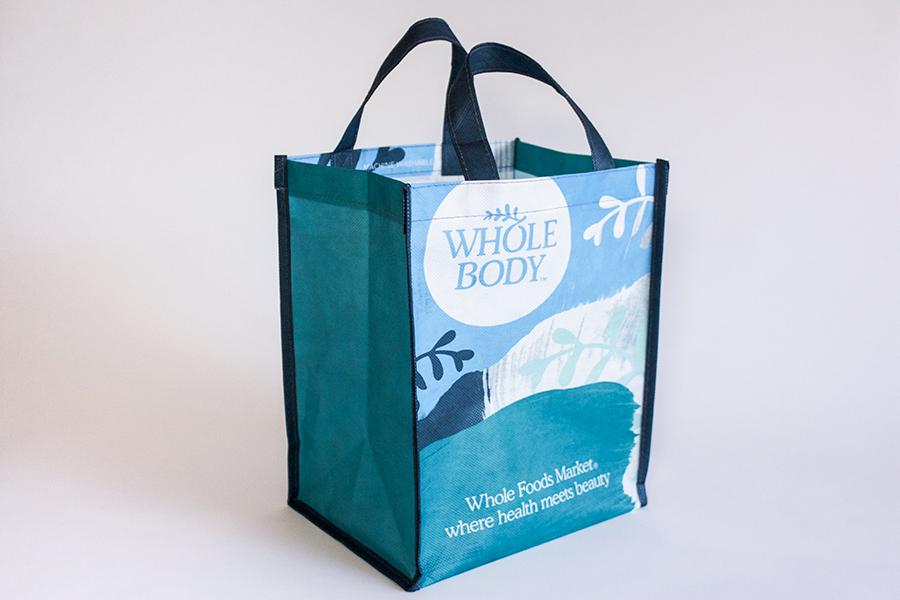 Whole Body Reusable Bags 8
