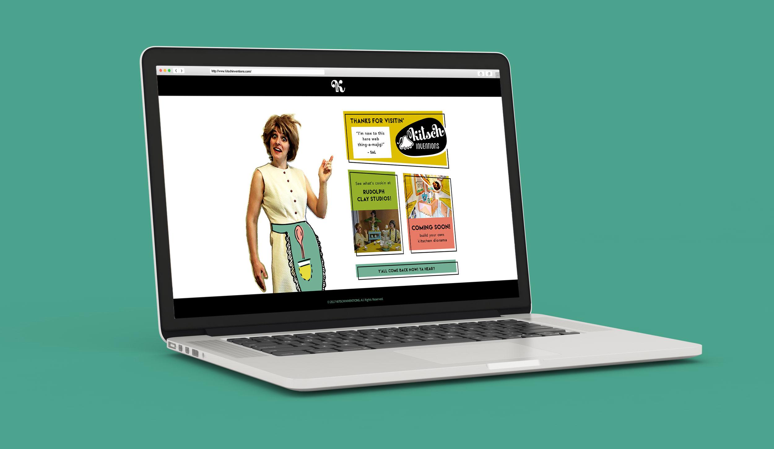 Kitschinventions_Website